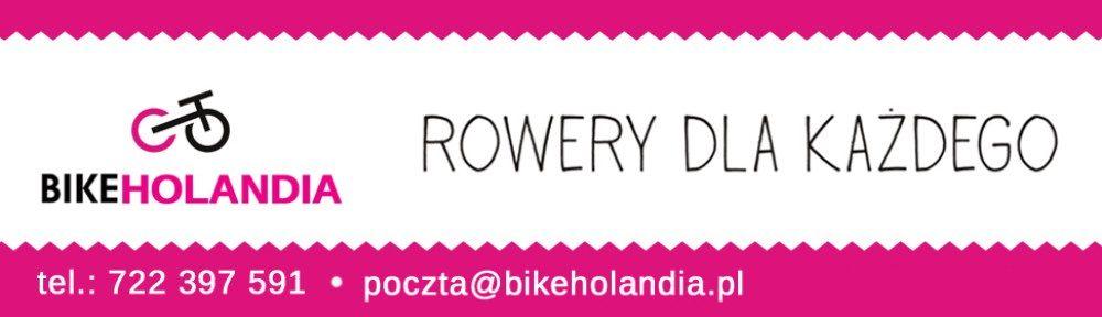 BikeHolandia – rowery używane, holenderskie, elektryczne, batavus, sparta